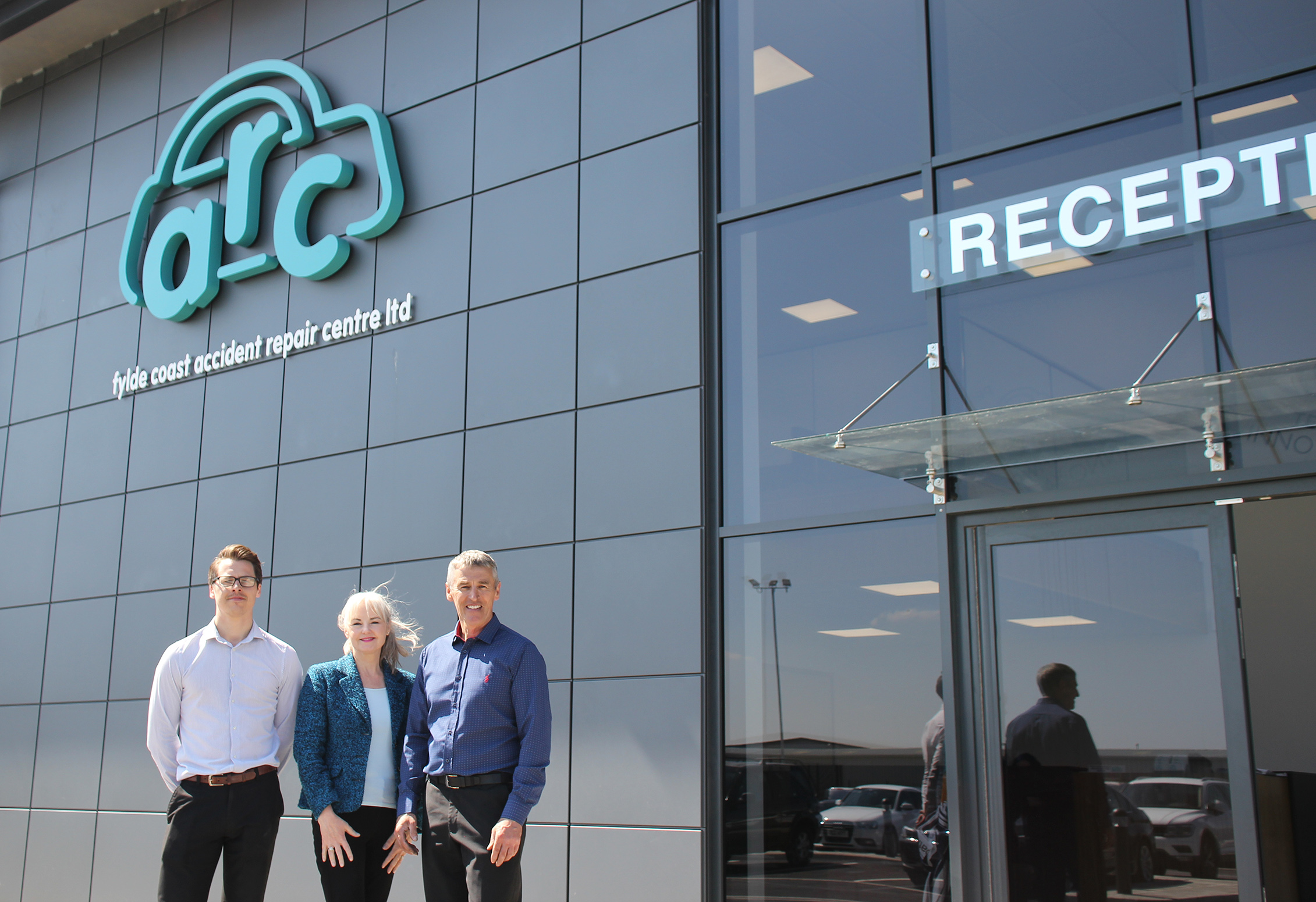 Fylde Coast ARC opens £2M state of the art facility