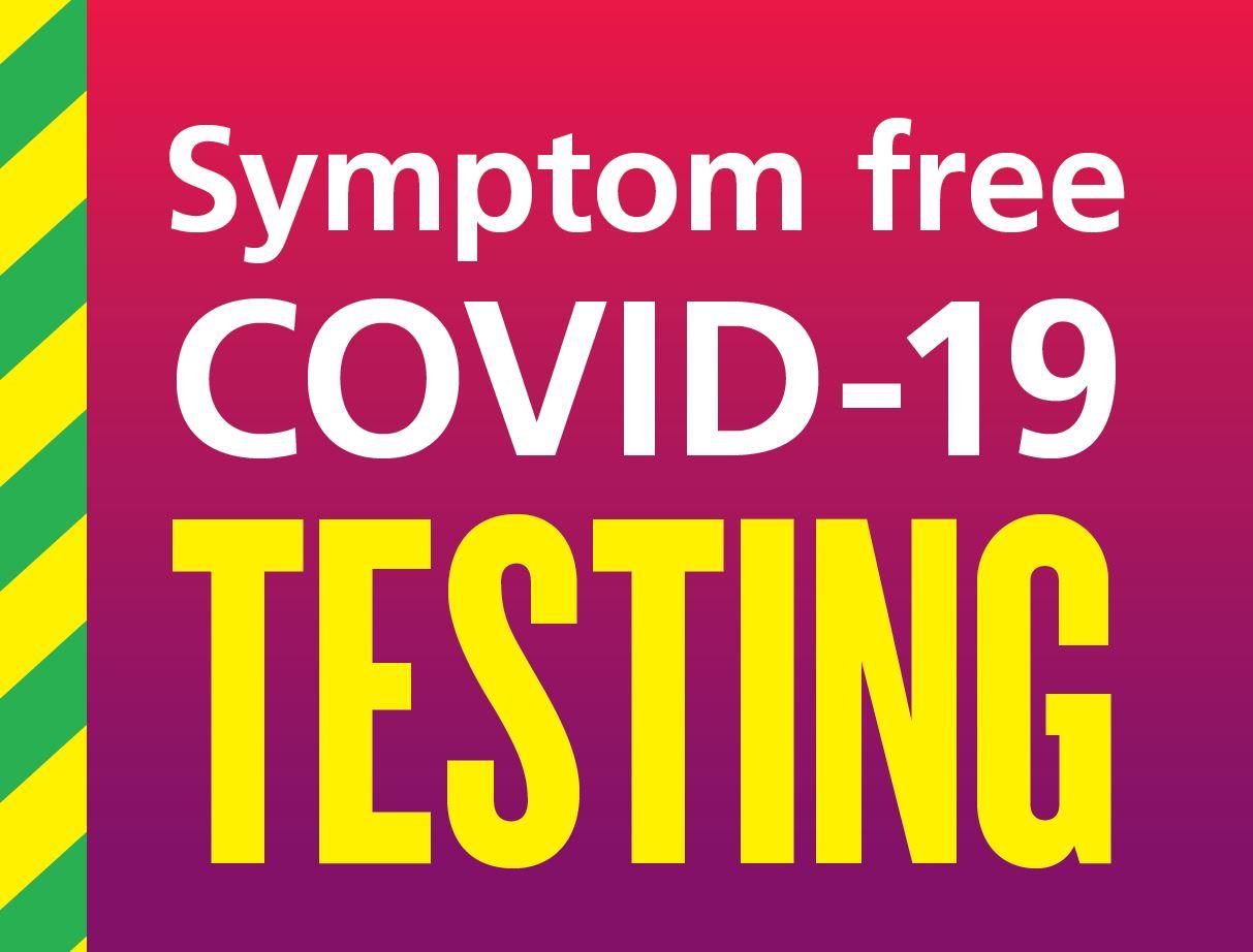 Rapid Covid testing at Blackpool EZ – UPDATE